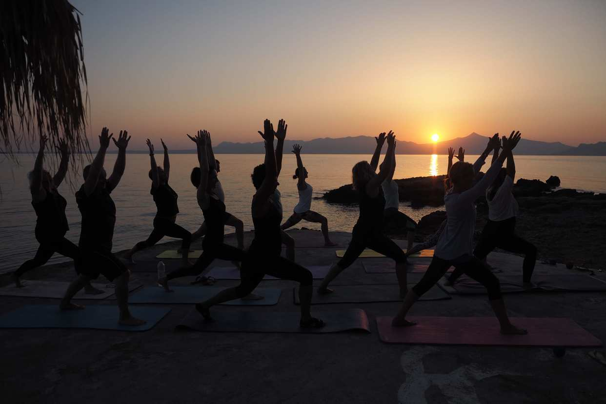 Pilates Retreats and Holidays